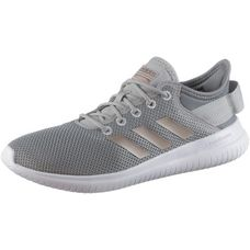 adidas CF QTFLEX Sneaker Damen grey two