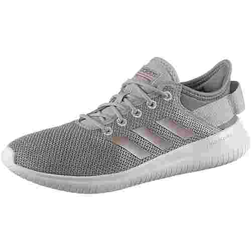 adidas CF QTFLEX Sneaker Damen grey two