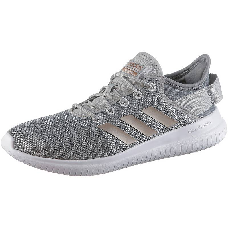 adidasCF QTFLEX  SneakerDamen  grey two