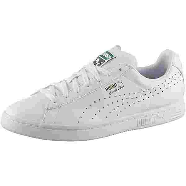 PUMA COURT STAR NM Sneaker Herren white