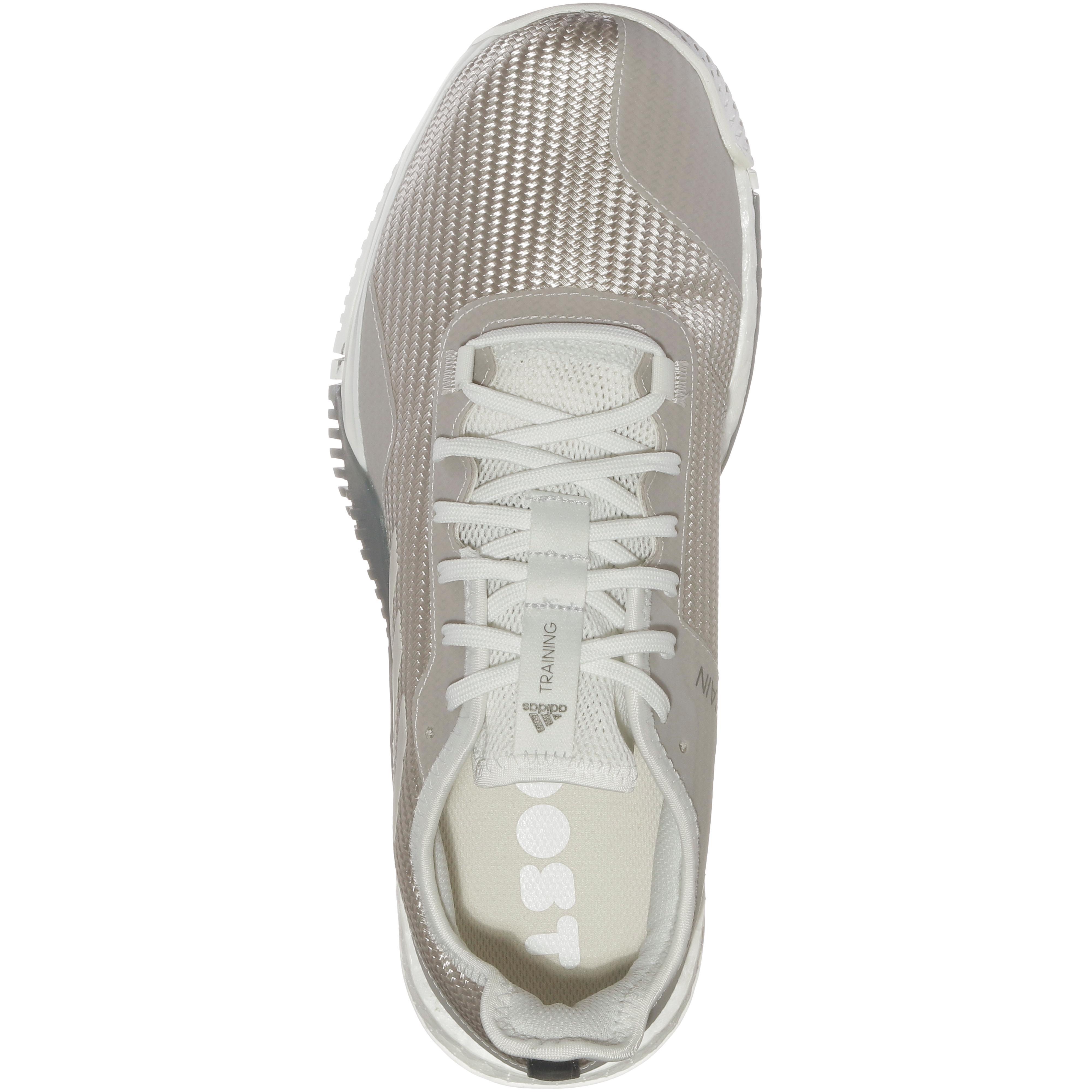 Adidas Crazy Train Elite Fitnessschuhe Herren chalk-pearl im von Online Shop von im SportScheck kaufen Gute Qualität beliebte Schuhe d84be0