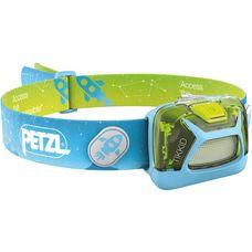 Petzl Tikkid Stirnlampe LED blau