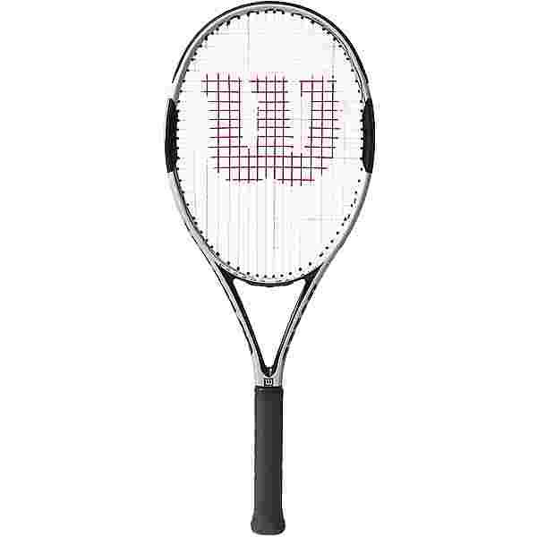 Wilson Hammer 6 Tennisschläger white