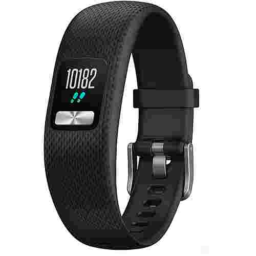 Garmin Vivofit 4 Fitness Tracker black