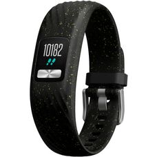 Garmin Vivofit 4 Fitness Tracker black speckle