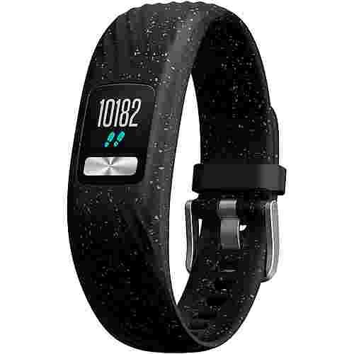 Garmin Vivofit 4 Fitness Tracker black speckle
