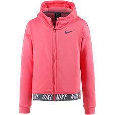 Nike Hoodie Kinder sea-coral