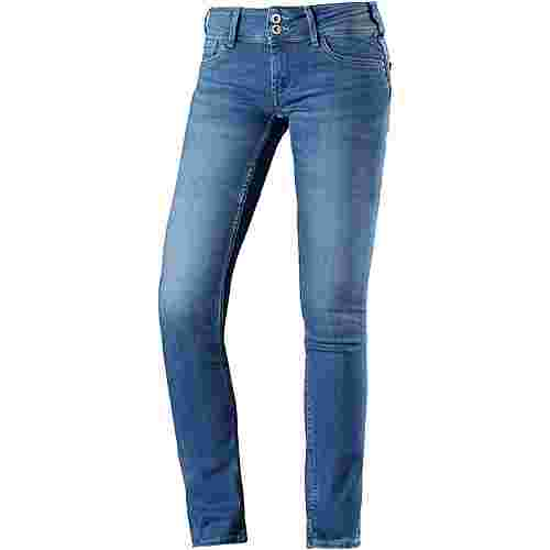 Pepe Jeans Skinny Fit Jeans Damen denim