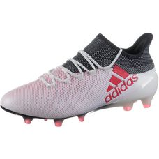 adidas X 17.1 FG Fußballschuhe Herren ftwr white