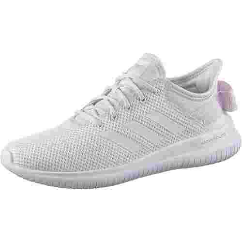 adidas CF QTFLEX Sneaker Damen crystal white