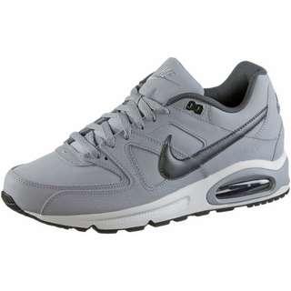 Nike AIR MAX COMMAND Sneaker Herren wolf grey-mtlc dark grey