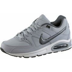 Nike AIR MAX NOSTALGIC Sneaker Damen vast grey navy im