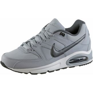 half off 13044 ae477 Nike AIR MAX COMMAND Sneaker Herren wolf grey-mtlc dark grey