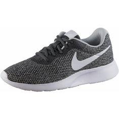 Nike TANJUN Sneaker Damen anthracite-black