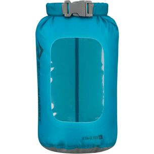 Sea to Summit View Dry Packsack blue