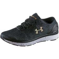 Under Armour Charged Bandit 3 Ombre Laufschuhe Herren black-anthracite-high-vis-yellow