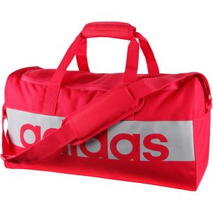 adidas Sporttasche Kinder real coral