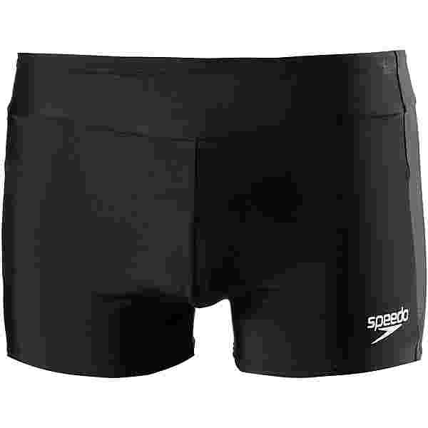 SPEEDO Houston Kastenbadehose Herren black