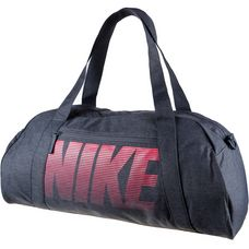 Nike GYM CLUB Sporttasche Damen dark grey-dark grey-sea coral