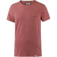 Shine Original T-Shirt Herren dusty rust