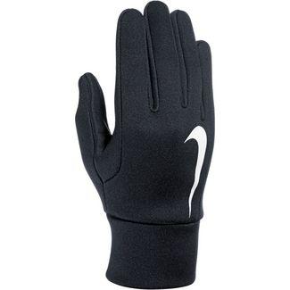 Nike Hyperwarm Fingerhandschuhe Kinder black-black-white