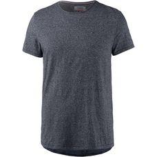 Tommy Jeans T-Shirt Herren black iris
