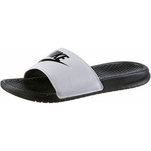 cfb4521687f8f4 Sandalen » Nike Sportswear für Herren von Nike in weiß im Online ...
