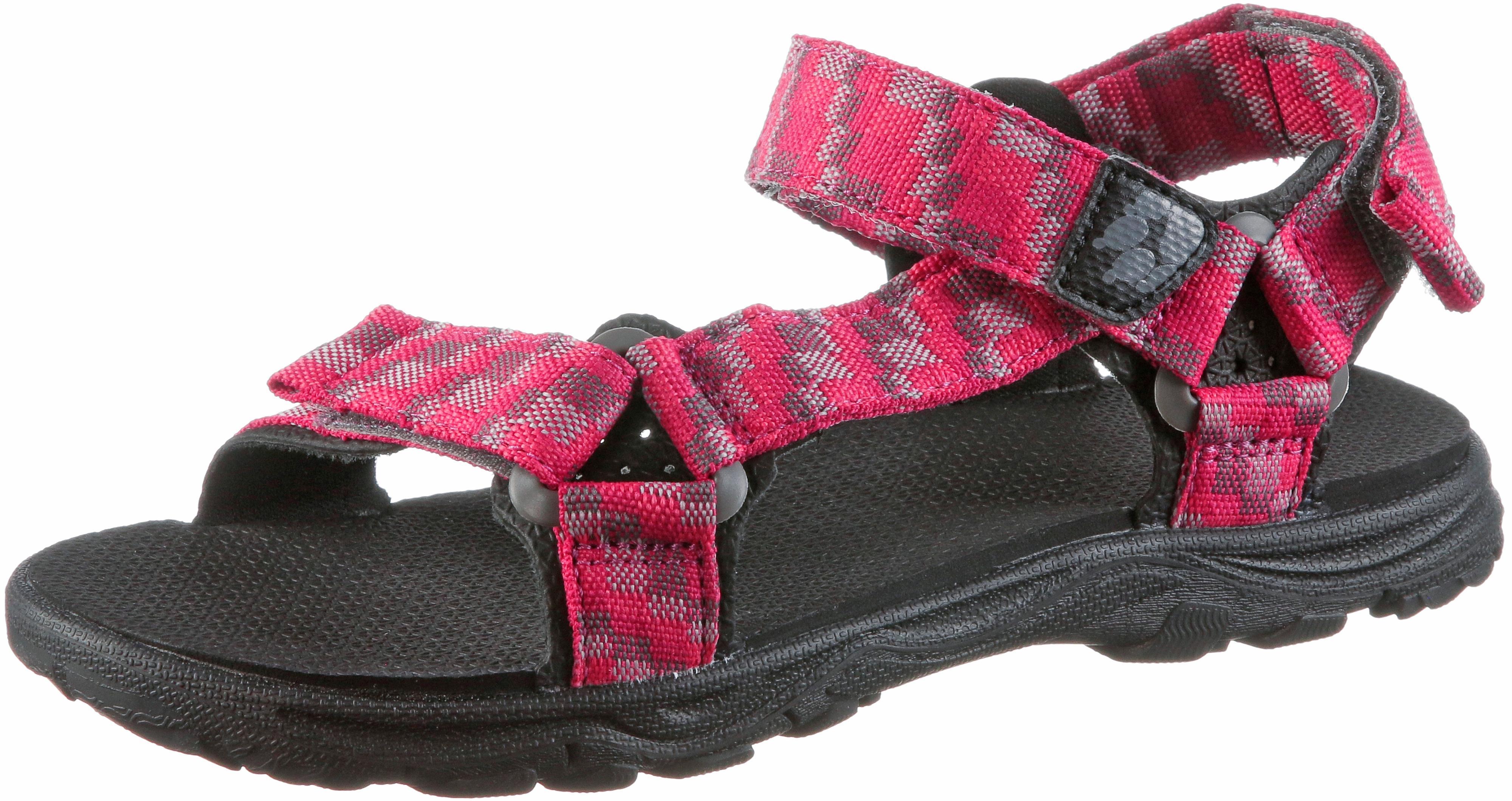 Jack Wolfskin Seven Seas Sandalen Mädchen aquamarine im Online Shop von SportScheck kaufen