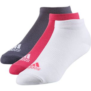 adidas Sneakersocken Kinder real-pink
