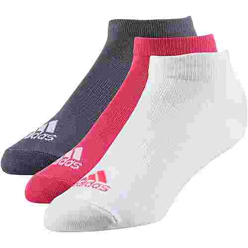 adidas Sneakersocken Kinder real-pink