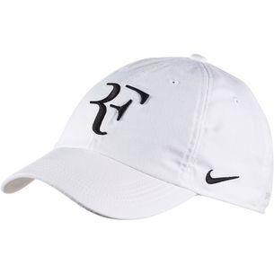 ... Höchster Preis, Größter Rabatt. Nike Roger Federer Cap white 4ea6061b2b