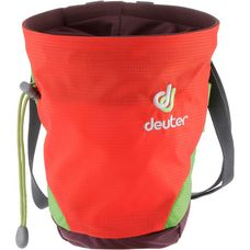 Deuter Gravity II L Chalkbag papaya-aubergine