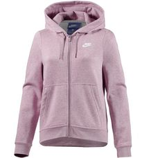 Nike Sweatjacke Damen elemental rose-heather-elemental rose