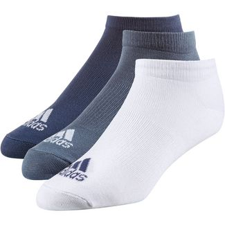 adidas Sneakersocken Kinder noble-indigo