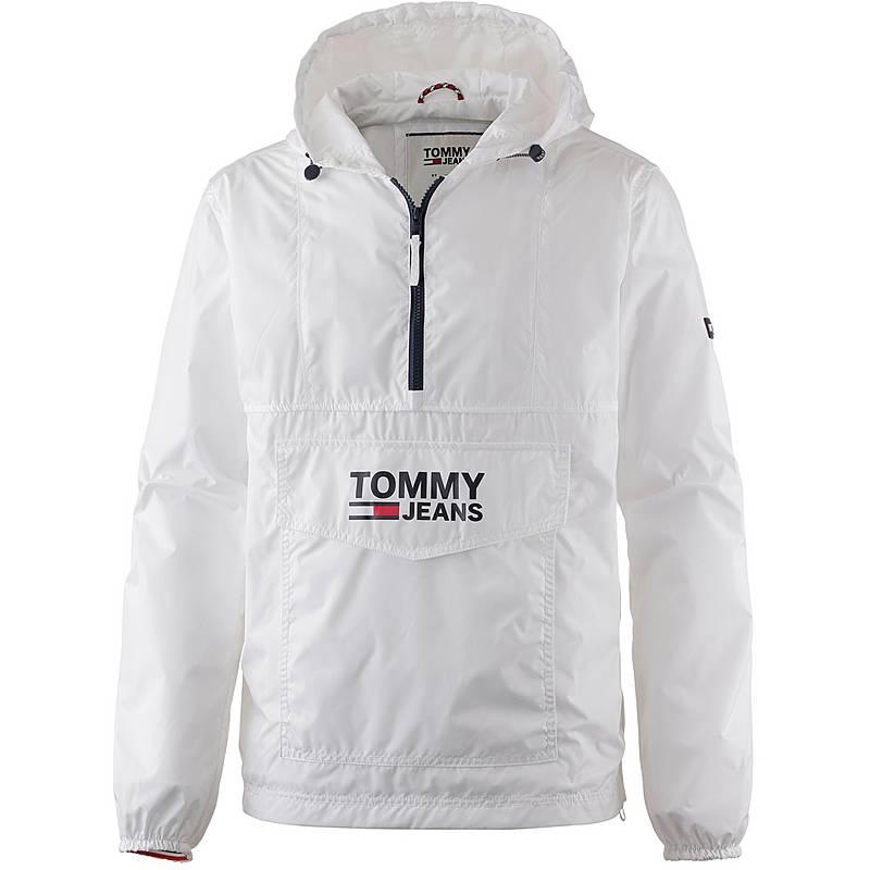 Tommy Hilfiger Jacke Herren classic white im Online Shop von ... 56581e53cd