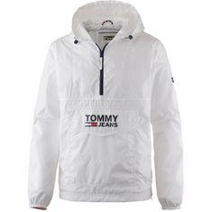 Tommy Hilfiger Jacke Herren classic white