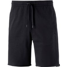 Under Armour EZ Knit Funktionsshorts Herren black-graphite