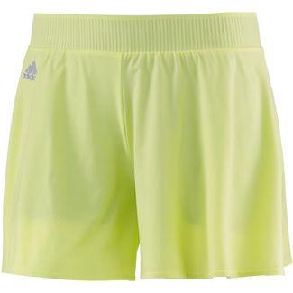 adidas Australien Open Tennisrock Damen semi frozen yellow