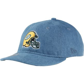 New Era LP9FIFTY Green Bay Packers Cap sky blue