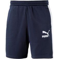 PUMA Shorts Herren peacoat