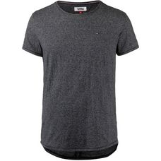Tommy Jeans T-Shirt Herren tommy black