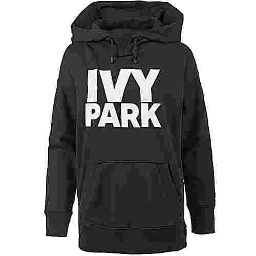 IVY PARK Hoodie Damen black