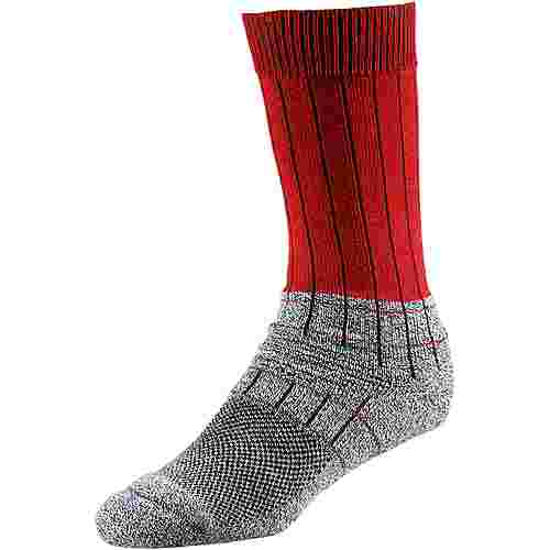 Rohner SAC Fibre High Tech Merino Wandersocken vulkan