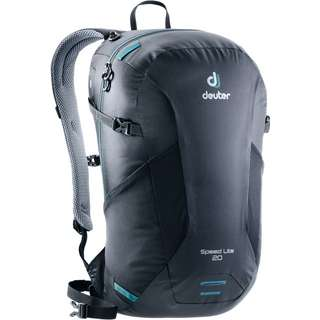 Deuter Speed Lite 20 Wanderrucksack black