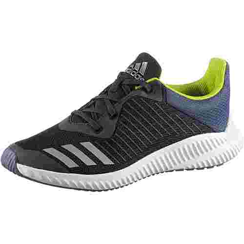 adidas FortaRunK Fitnessschuhe Kinder carbon