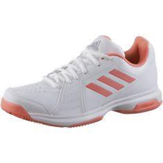 adidas aspire Tennisschuhe Damen ftwr white