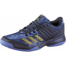 adidas Ligra 5 Volleyballschuhe Damen noble ink