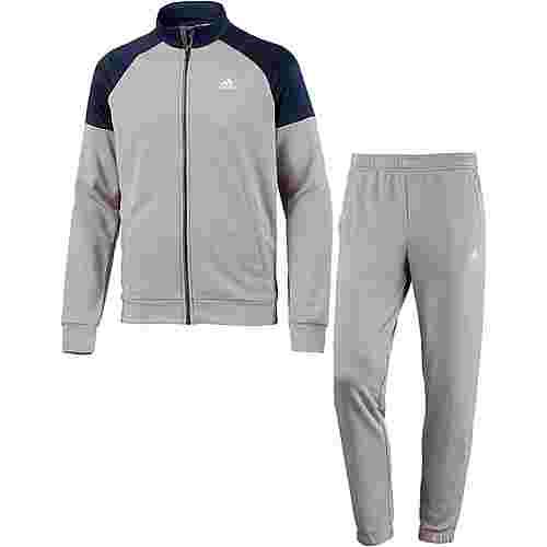 adidas MTS PES Marker Trainingsanzug Herren might-solid-grey