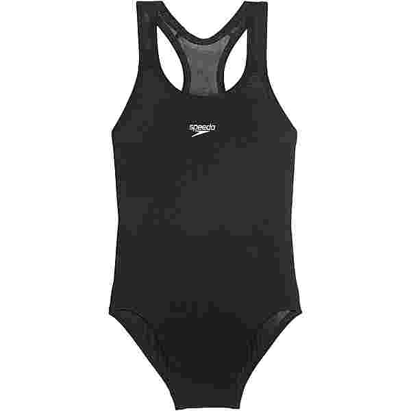 SPEEDO Essential Endurance Badeanzug Kinder black