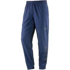 adidas Workout ClimaCool woven Trainingshose Herren noble-indigo